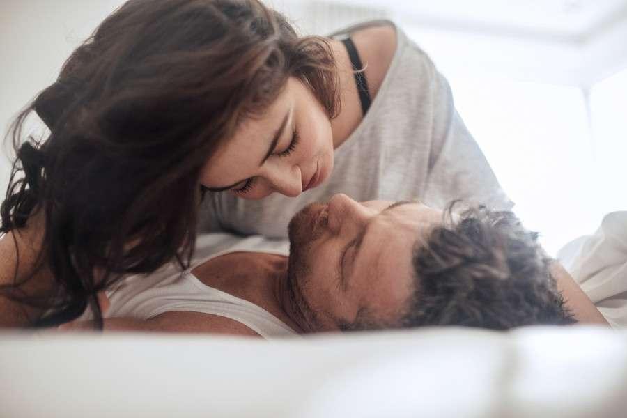 Oxytocin Love Hormone Stem Cells