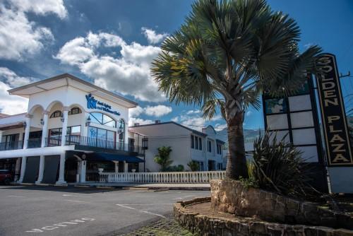 HGH and Cenegenics Clinic Costa Rica