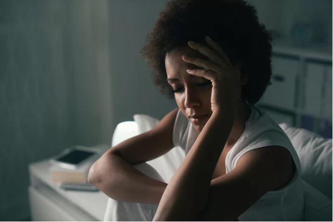 Sleep problems • Bio-identical hormone therapy