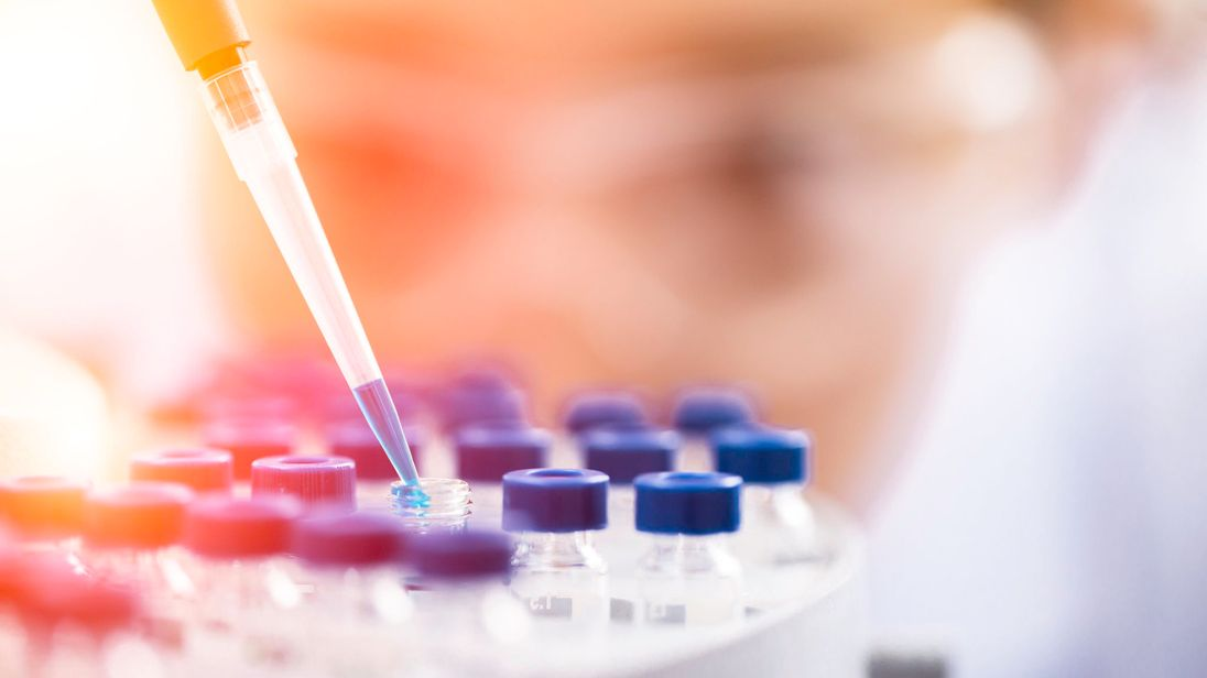 Cancer blood test - HGH and Cenegenics
