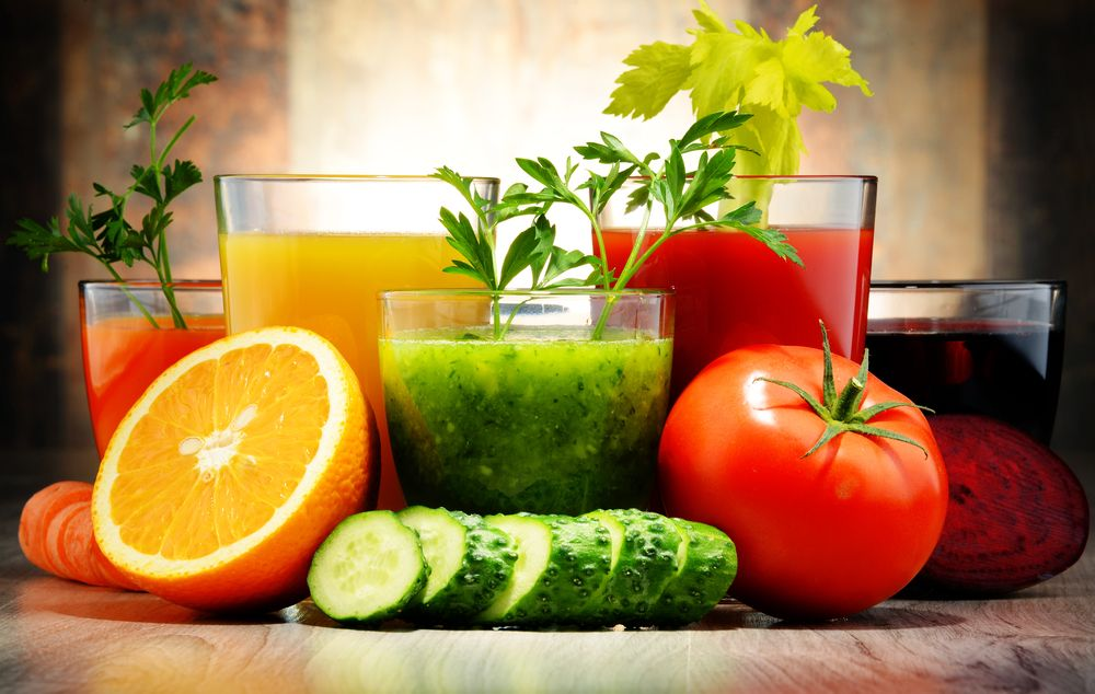 Liver Cleanse - Detox - Anti Aging and Cenegenics