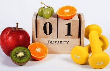 Healthier diet antiaging