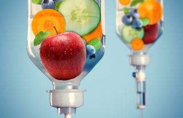 Intravenous Vitamin Therapy