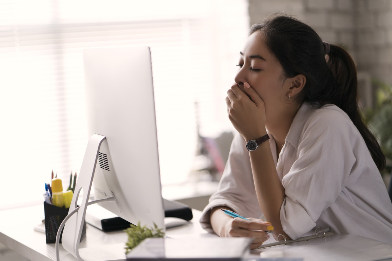 Do You Suffer from Fatigue